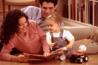Правила воспитания детей в семье