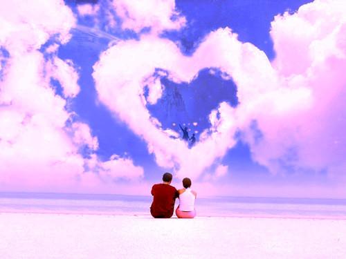 Что говорит влюбленный мужчина и как разглядеть истинные чувства