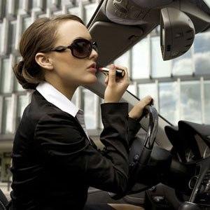 Как стать бизнес леди за короткий срок