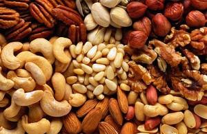 Польза орехов для здоровья и красоты