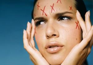 Сухая кожа лица – увлажнение и уход
