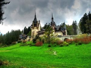 Что привезти из Румынии