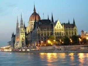 Что привезти из Венгрии
