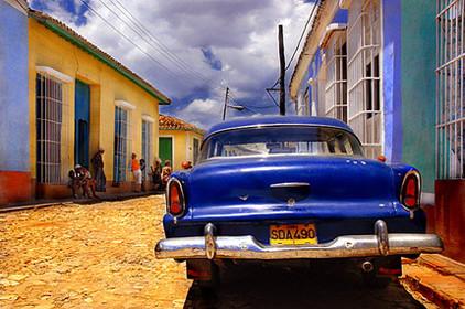 Что привезти с острова Куба