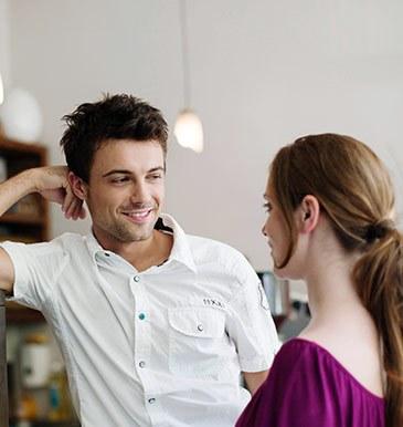 Как сделать чтобы понравиться парню