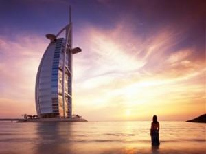 Экскурсия по ОАЭ