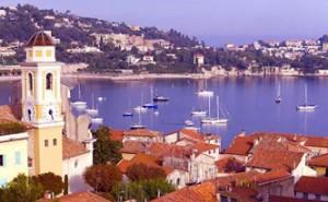 Отдых на Лазурном береге в Монако  Монте Карло