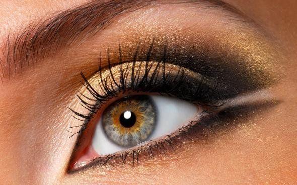 Ваши глаза - Ваше богатство