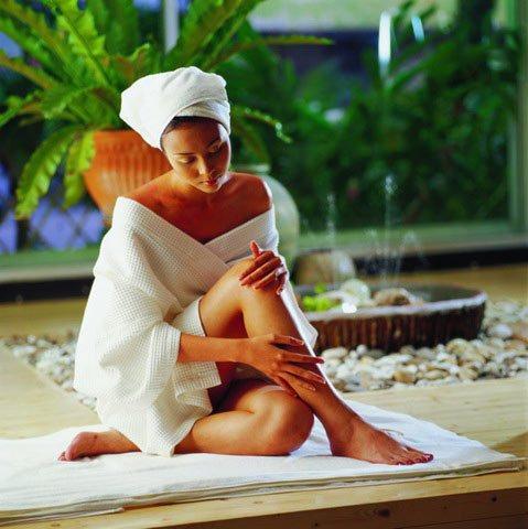 Гигиенический уход за кожей