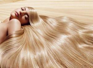 Как сделать ламинирование волос в домашних условиях-2