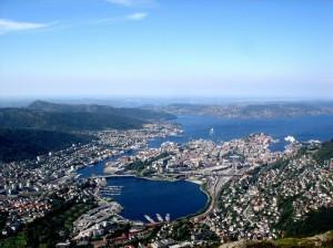 Туры в Берген, Норвегия