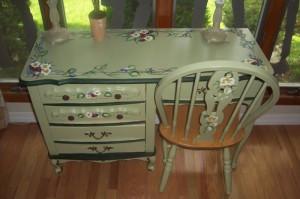 Как сделать декор стола своими руками фото 334