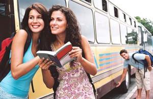 Путешествия на майских праздниках — автобусные туры по всей Европе