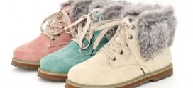 Как правильно выбирать зимнюю обувь