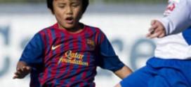 Если ребенок – начинающий футболист: рекомендации родителям
