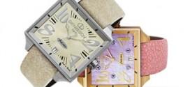 Изящество женских часов