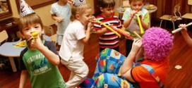 Организация детских праздников поможет окунуться в сказочный мир