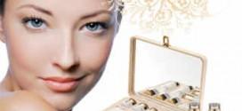 История создания и развития косметических средств компании Desheli
