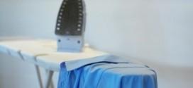 Как ухаживать за мужскими рубашками