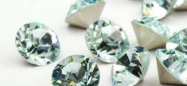 Кристаллы от Сваровски