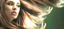 Модные стрижки волос