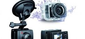 Видеорегистратор на отдыхе и в дороге