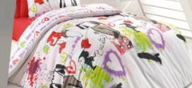 Достоинства постельного белья Cotton Box