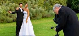 Как выбрать хорошего фотографа для свадьбы?