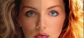"""""""Правильный"""" макияж - способ самовыражения"""