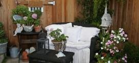 Садовый дом - лучшее место для отдыха горожан