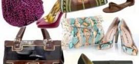 Как подобрать сумочку под обувь