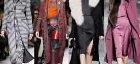 Как выбрать модную верхнюю одежду на зиму