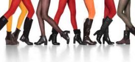 Обувь и аксессуары — модная линия, которая бросается в глаза