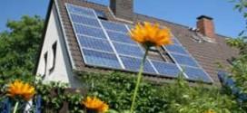 Солнечные батареи для энергообеспечения дачного дома