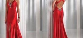 Вечернее платье. Как выбрать?