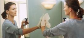 Как быстро подготовить дом к приходу гостей