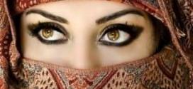 Как принято одеваться мусульманской женщине