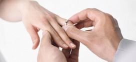 Несколько способов предложения руки и сердца любимой девушке