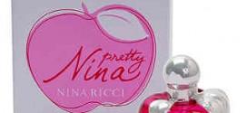 Парфюмерия Nina Richi – женственность и нежность