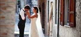 Свадебная фотосъемка в Милане – это незабываемо