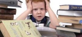 Что делать, если ребенок не успевает в школе