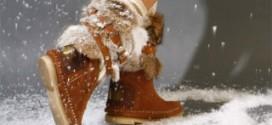 Как выбрать зимнюю обувь и как за ней ухаживать