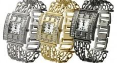 Купить серебряные часы в магазине Daru – всегда быть в тренде