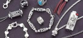 С чем носить серебряные украшения