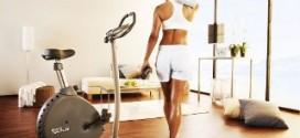 Выбор тренажера - первый шаг на пути к похудению