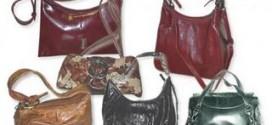 Женские сумки - необходимый аксессуар