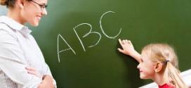 Как увлечь ребенка изучением английского?