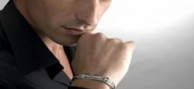 Мужские браслеты - хороший подарок любимому