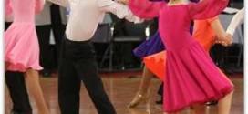 Стоит ли отдавать ребенка в школу танцев