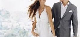 Как организовать выездную свадьбу?